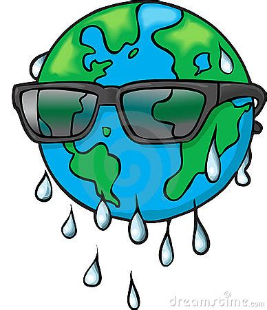 Speech: Global Warming is Real; essays research papers